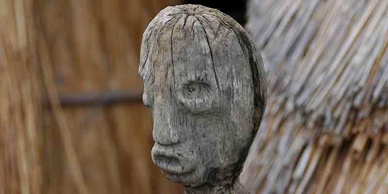 Uitstapje prehistorie Nederland