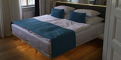 Hotels Nederland