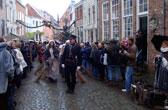Dickens in Deventer