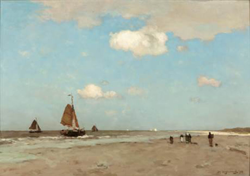 Foto: Gemeentemuseum Den Haag