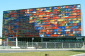 Beeld en Geluid in Hilversum