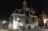 Museum Hilversum aan de Kerkbrink