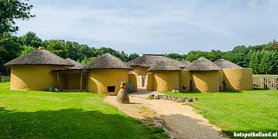 Leuke uitstapjes Afrika Museum
