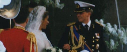 02-02-2002 De trouwdatum van Alexander en Maxima