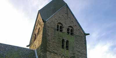 De scheve toren van Bedum