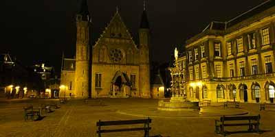 Binnenhof bezoekerscentrum