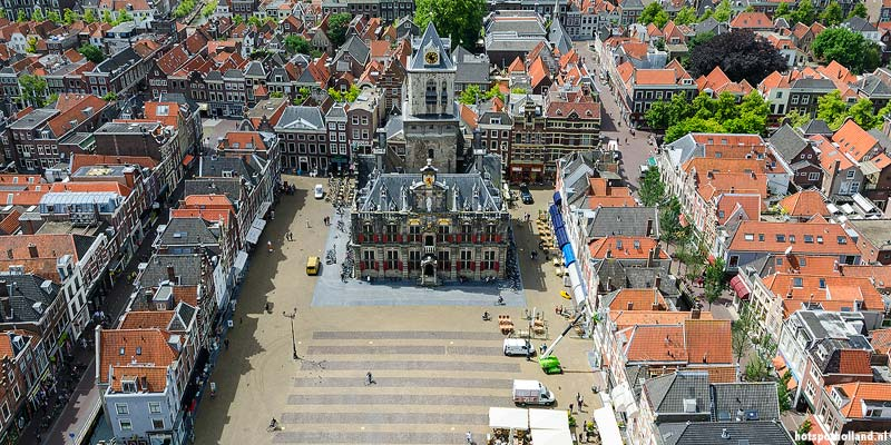 Delft Citytrip