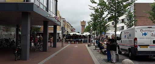 Den Helder. Ook zo'n leuke bestemming voor een stedentrip?