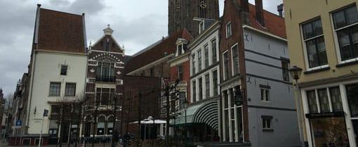 Deventer stedentrip