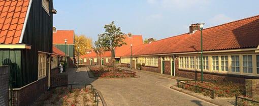 Duivenstraat Hilversum
