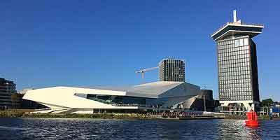 Top 10 meest bijzondere gebouwen Nederland