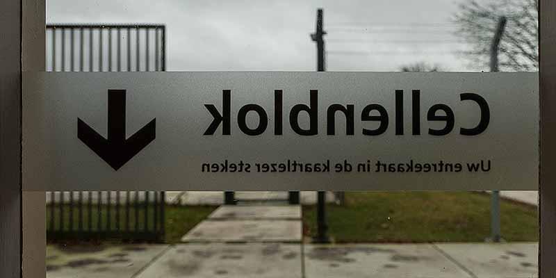 Verbanningsoord Veenhuizen wordt ook wel Hollands Siberië genoemd