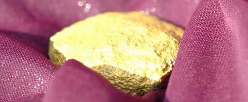 Goudzoekerskoorts in het wilde westen van Nijverdal!