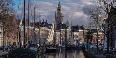 Groningen stedentrip