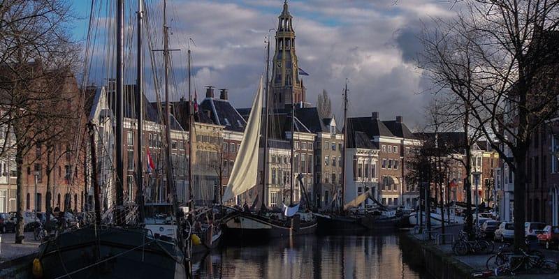 Dagje uit of weekendje weg Groningen