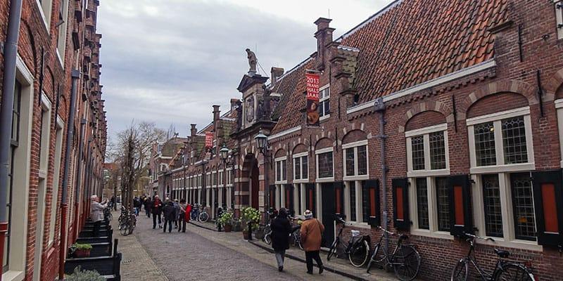Haarlem Frans Hals Museum