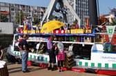 Maritiem Museum Rotterdam, Geschiedenis van de grootste haven ter wereld