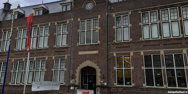 Twents Techniekmuseum HEIM in Hengelo