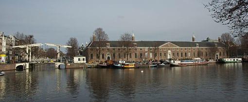 De Hermitage aan de Amstel