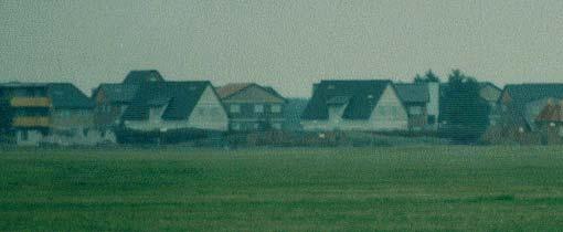 Spookdorp in het Lauwersmeergebied