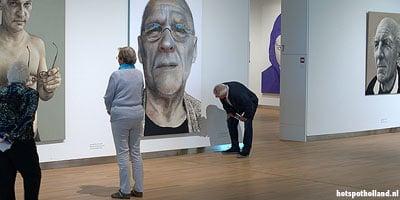 Leuke uitstapjes MORE. Museum voor MOdern REalisme