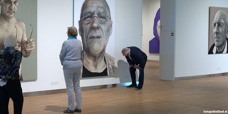 MORE. Museum voor Modern Realisme in Gorssel