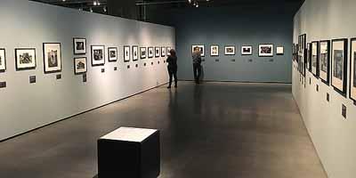 Nederlands Fotomuseum Rotterdam