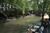 The old canal in Utrecht