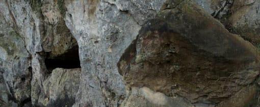 Prehistorische vursteenmijnen in Valkenburg aan de Geul. Je moet het weten om te zien...