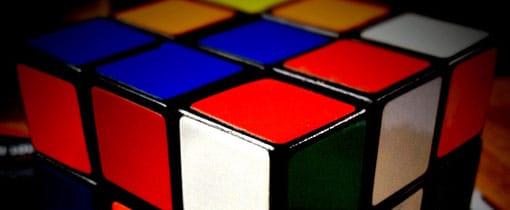 Uitdagende puzzel in het Puzzelmuseum Joure