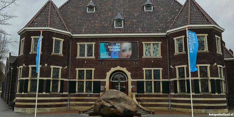 Rijksmuseum Twenthe in Enschede