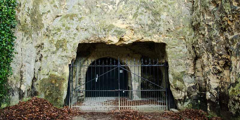 Die römischen Katakomben