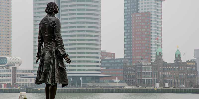 Rotterdam Stedentrip