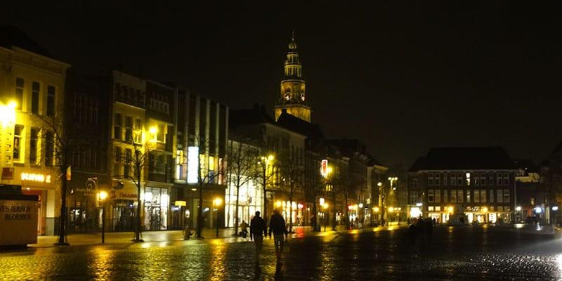 Ontdek de hotspots van Nederland