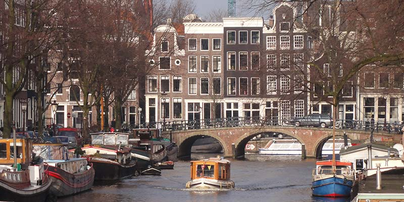 Top 10 city trips Netherlands