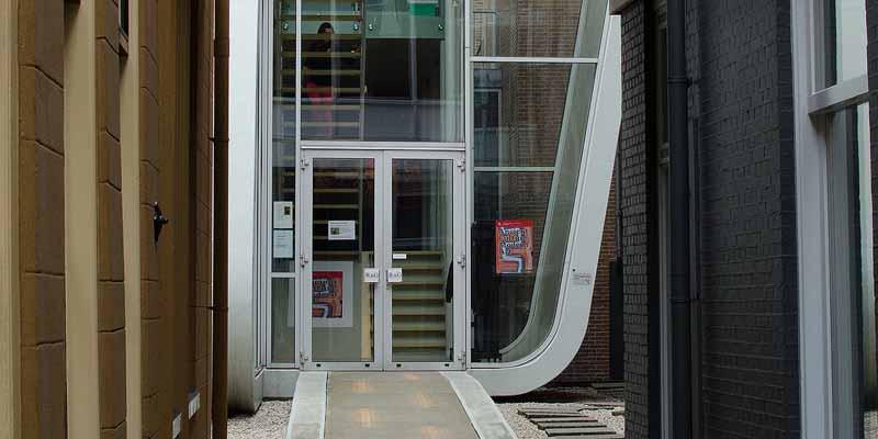 Universiteitsmuseum Groningen