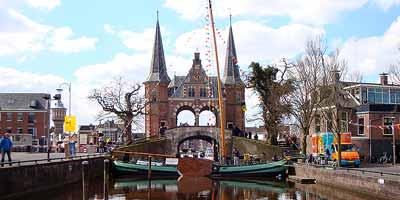 Fries Scheepvaartmuseum