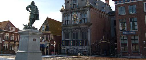 Westfries Museum Hoorn