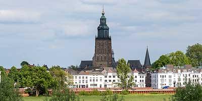 Leuke uitstapjes Zutphen stedentrip